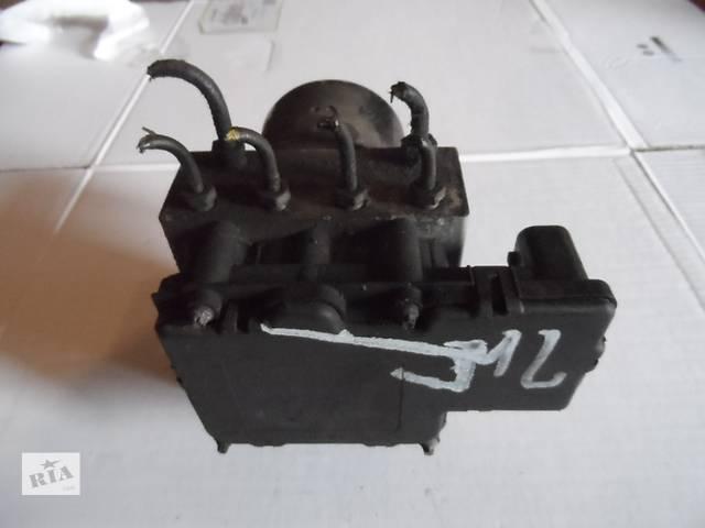 купить бу Блок ABS АБС Мерседес МЛ 430 Mercedes ML 430 W163 1997-2001 в Ровно