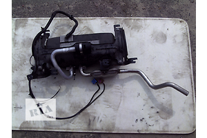 Автономная печка Volkswagen