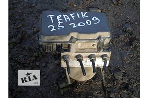 б/у АБС и датчики Renault Trafic