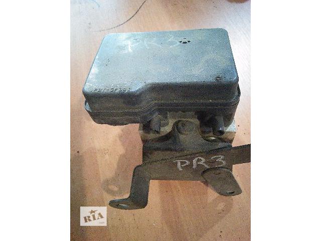 продам Блок ABS  Toyota Land Cruiser Prado 120   44510-60060  135110-19160  89541-60030 бу в Одессе