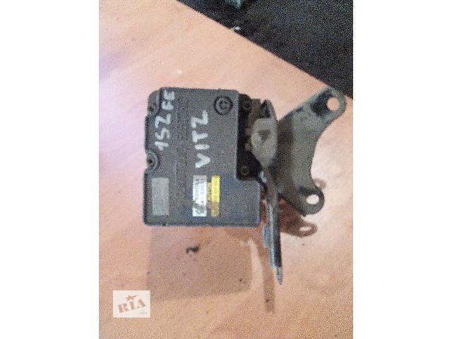 бу Блок ABS Toyota  Vitz SCP10 SCP13    89541-52011 в Одессе
