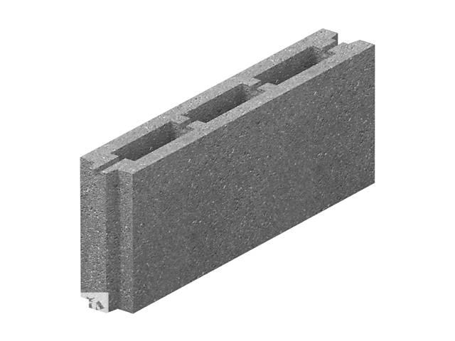 бу Блок бетонный перестеночный в Львове