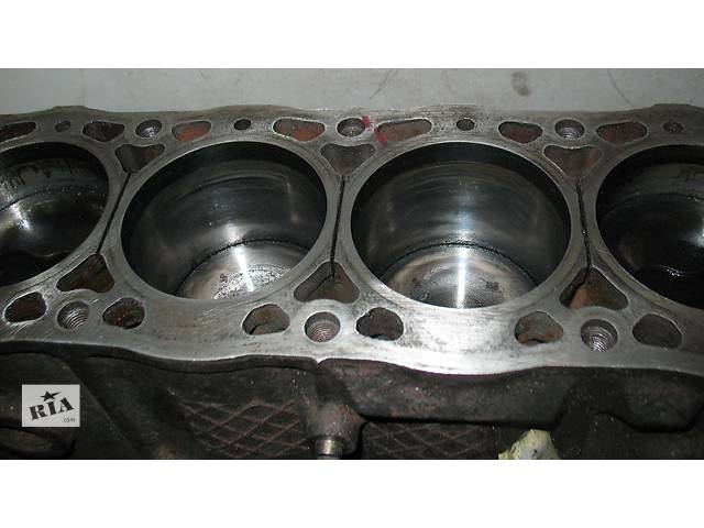 продам  Блок двигателя-1.9D-(dw8)2002+1.9D(XUD9-1997г)- для легкового авто Fiat Scudo бу в Хмельницком