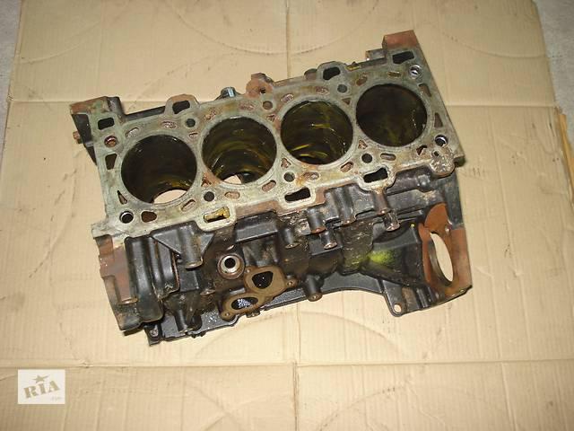 продам Блок двигателя 2.0 DCI Мотор 1.9dci 2.0dci 2.5dci Блок двигуна на Рено Трафик Трафік 2001 -2012р.в на Renault Trafic бу в Бориславе