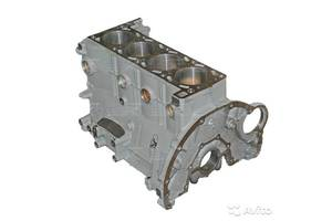 Новые Блоки двигателя ГАЗ 2705 Газель