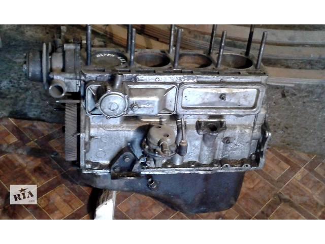 бу Блок двигателя 4215 ГАЗ 3302 Газель в Виннице