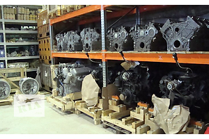 б/у Блок двигателя BMW 7 Series