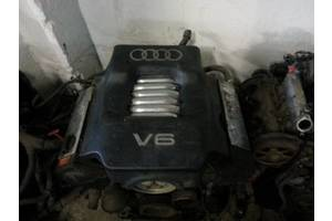 б/у Головка блока Audi 80