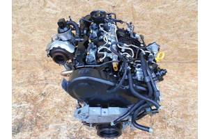 б/у Блок двигателя Audi A3
