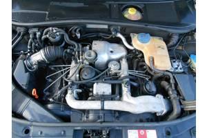 б/у Двигатель Audi A6 Avant