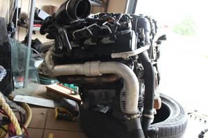б/у Блок двигателя Audi A6