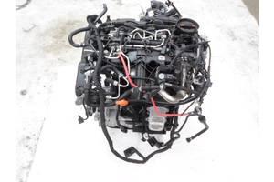 б/у Двигатель Audi Q3