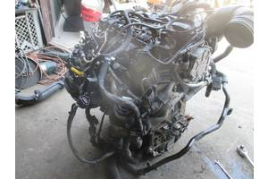 б/у Блок двигателя Audi Q3