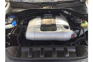 б/у Двигатель Audi Q7