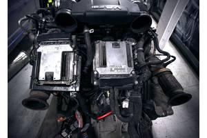 б/у Головка блока Audi S8