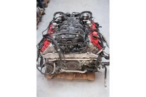 б/у Головка блока Audi RS5