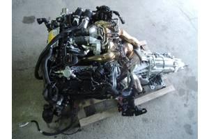 б/у Двигатель Audi RS6