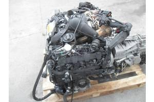 б/у Двигатель Audi S6