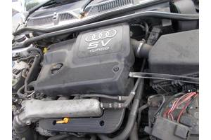 б/у Головка блока Audi