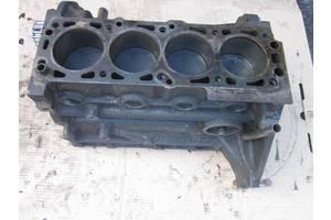 б/у Блоки двигателя Daewoo Sens