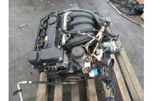 б/у Блок двигателя BMW 3 Series