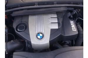 б/у Двигатель BMW 5 Series 5D