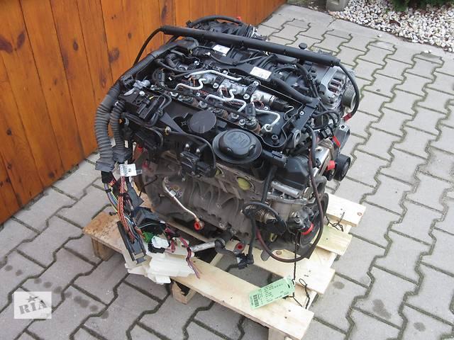 Продается контрактный двигатель bmw е60 520d, е90 520d, код двигателя 204d4 m47n2
