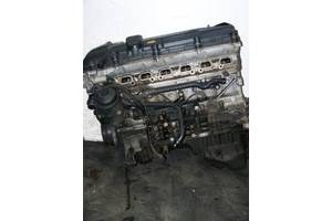 б/у Блок двигателя BMW 5 Series