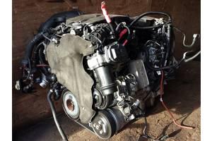 б/у Двигатель BMW 535
