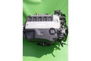 б/у Блоки двигателя BMW 730