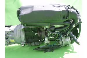 б/у Блок двигателя BMW 730