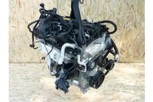 б/у Блок двигателя BMW X1