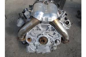 б/у Двигатель BMW X6 M