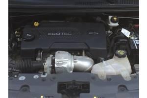 б/у Блок двигателя Chevrolet Aveo