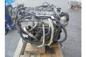 б/у Блок двигателя Chevrolet Captiva