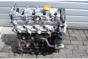 б/у Двигатель Chevrolet Captiva