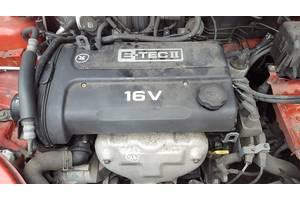 б/у Головка блока Chevrolet Lacetti