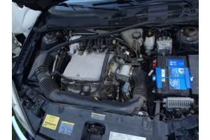 б/у Двигатель Chevrolet Malibu