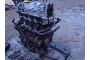 б/у Головка блока Chevrolet Nubira