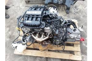 б/у Двигатель Chevrolet Spark