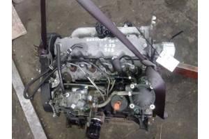 б/у Двигатель Citroen C15