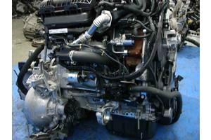 б/у Блок двигателя Citroen C3