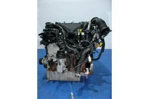 б/у Блок двигателя Citroen C4