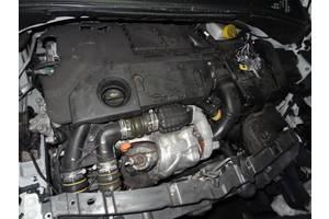 б/у Двигатель Citroen DS3