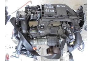 б/у Двигатель Citroen DS5