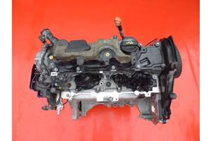 б/у Блок двигателя Citroen Grand C4 Picasso