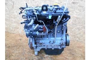 б/у Блок двигателя Citroen Nemo груз.
