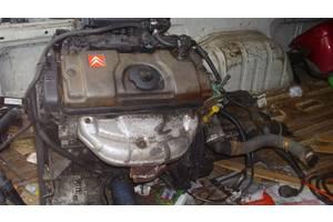 б/у Блок двигателя Citroen Saxo
