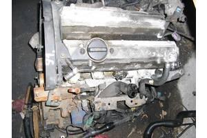 б/у Блок двигателя Citroen Xantia