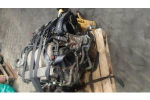б/у Блок двигателя Citroen XM